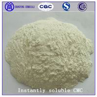 Carboxymethyl Cellulose Instantly Soluble CMC