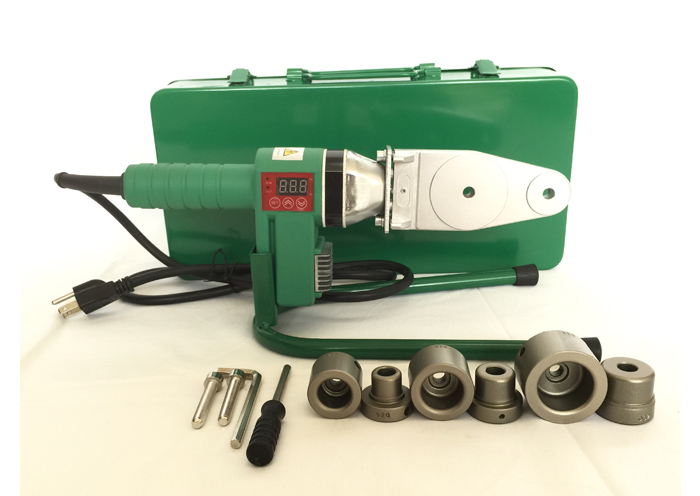 Socket Fusion Tool Set