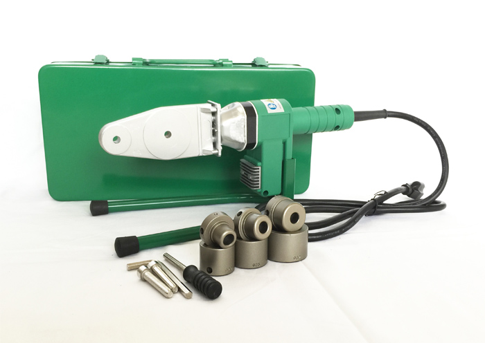 Socket Fusion Tooling Kits