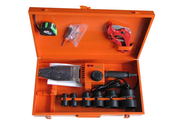 Plastic Pipe Welding Device