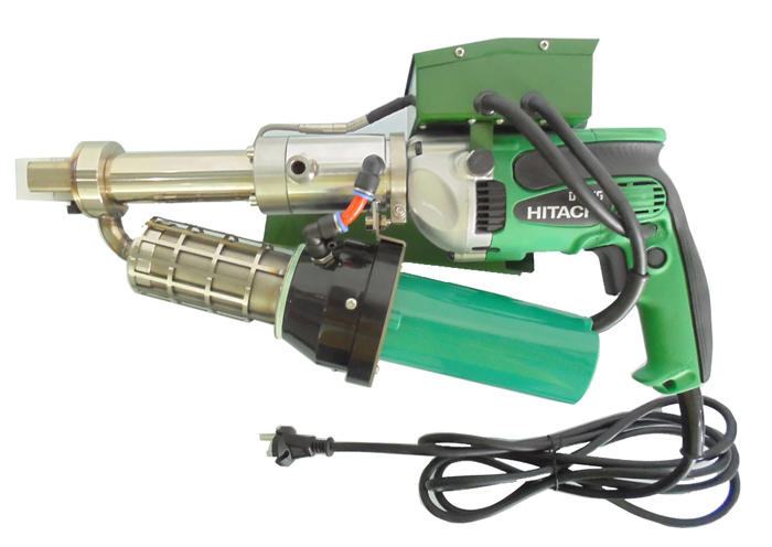 Hand Held Extrusion Welders