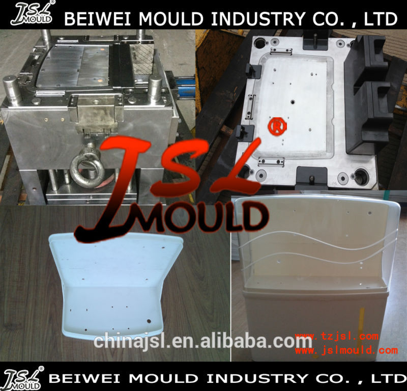 OEM Custom Injection plastic water purifier cabinet mold