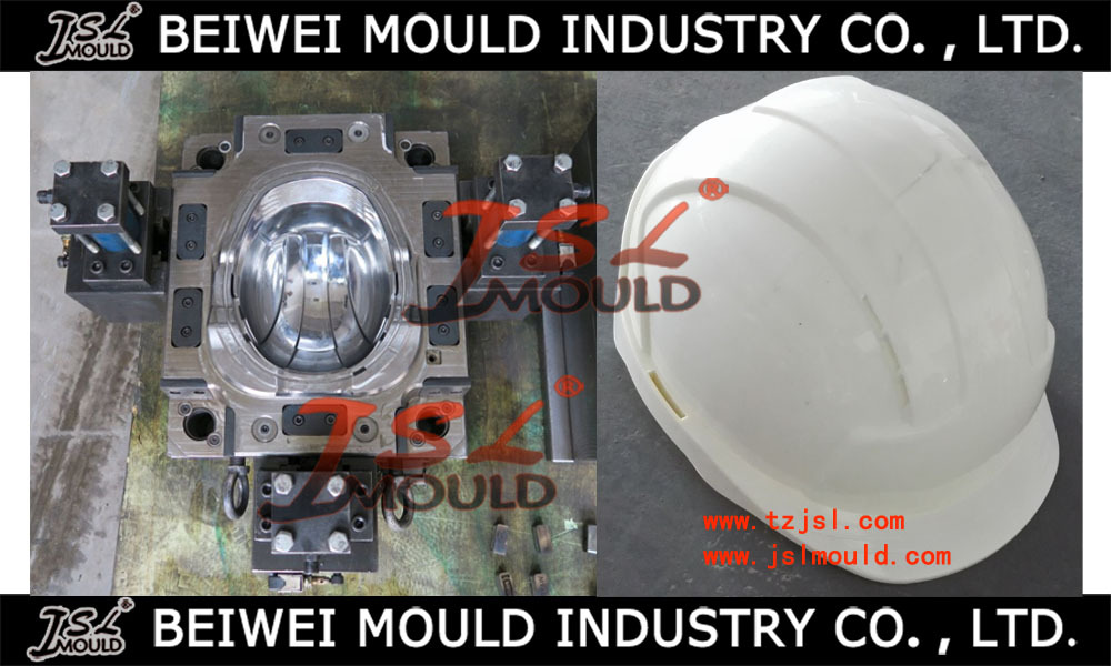 Experienced and professional Injection plastic safety helmet mold manufacturer