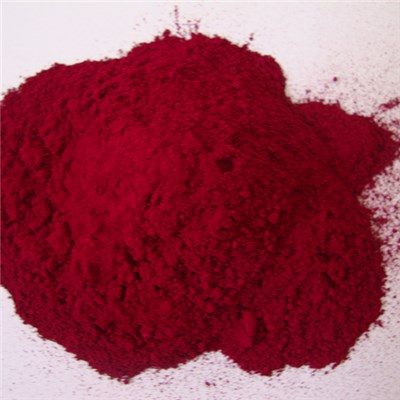 Pigment Red 122 - SuperFast Red EL