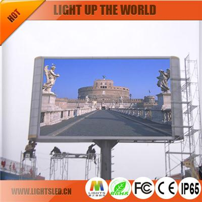 P25 Led Traffic Sign