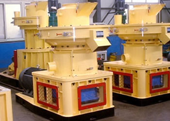 Ways to Solve the Blocking of Wood Pellet Mill