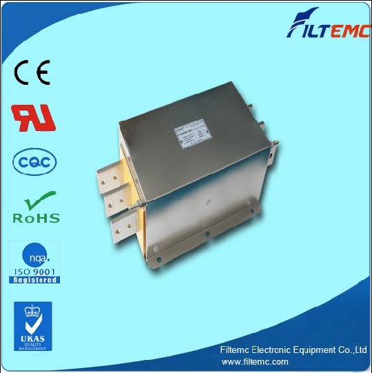 sell AC three-phase PV inverter filter/EMI filter