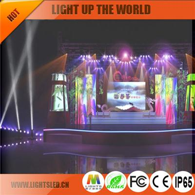 P5 Wholesale Led Stage Signs