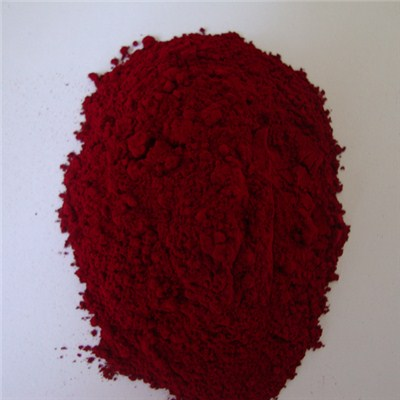 Pigment Red 81