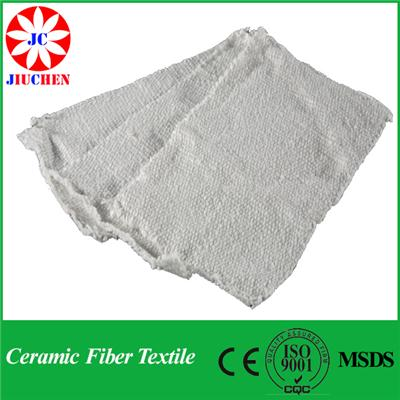 Good Sale Heat Insulation Ceramic Fiber Cloth for Furnace