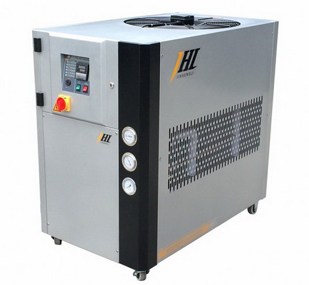 air cooled water chiller HCM-5A