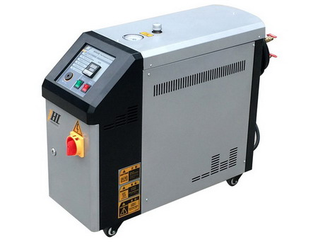 purpose of mould temperature controller HTM-610