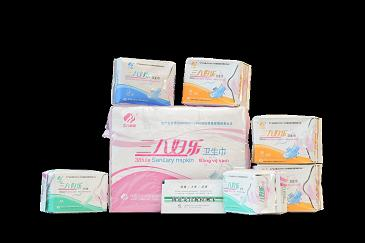 38Fule Lady Care Patch