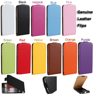 Huawei Ascend Y540 leather case