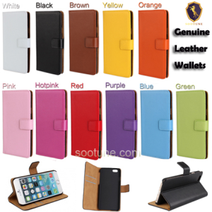 Iphone5S Leather Case