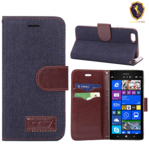 Nokia Lumia 820 leather case