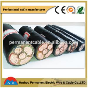 Aluminum Conduct Xlpe Power Cable