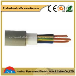 2 core rubber cable H07rn-f Rubber Cable