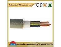 Solid Conductor Sheath Cable