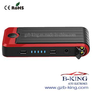 Hotselling 12000mAh Powerall Car Jump Starter Power Pack