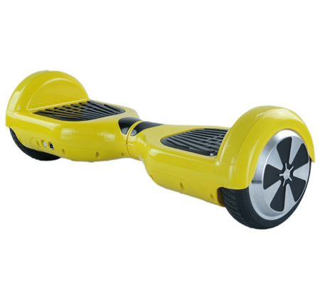 two-wheel self balancing scooter hoverboard