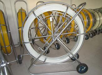 New arrival unique fiberglass reinforcing duct rodder