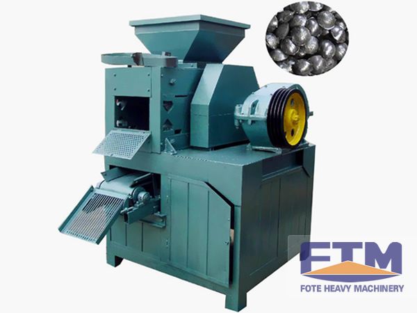 Importance of Roller Skin for Coal Briquette Press