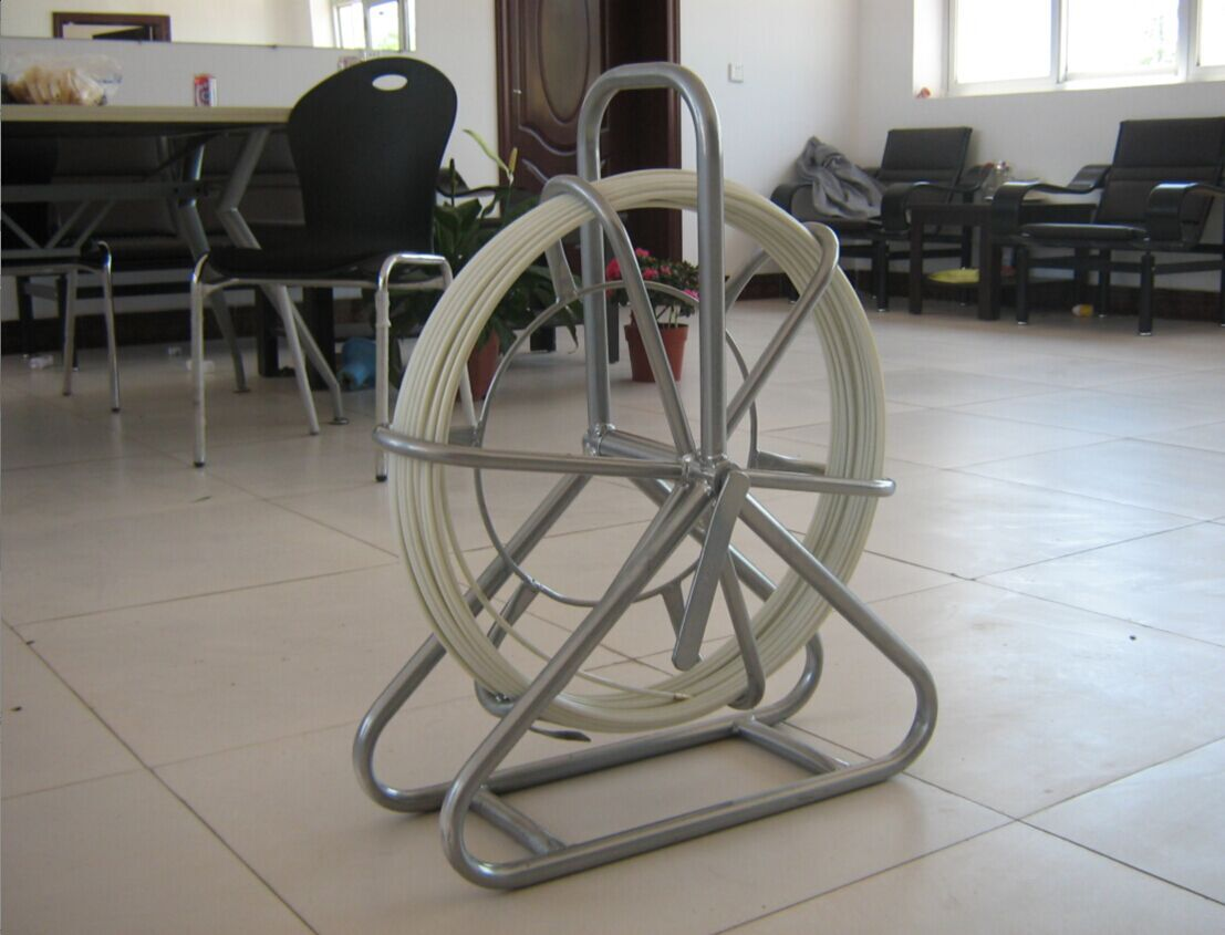 New antique high quality frp snake duct rodder