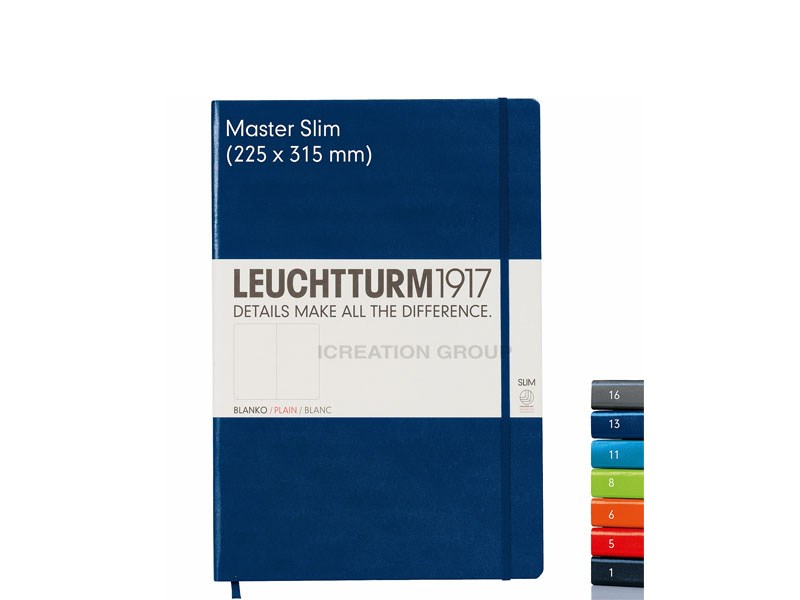 Custom NotebCustom Notebook With Pu Leather Coverook With Pu Leather Cover
