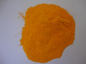 Organic And Inorganic Pigments Pigment Yellow 65