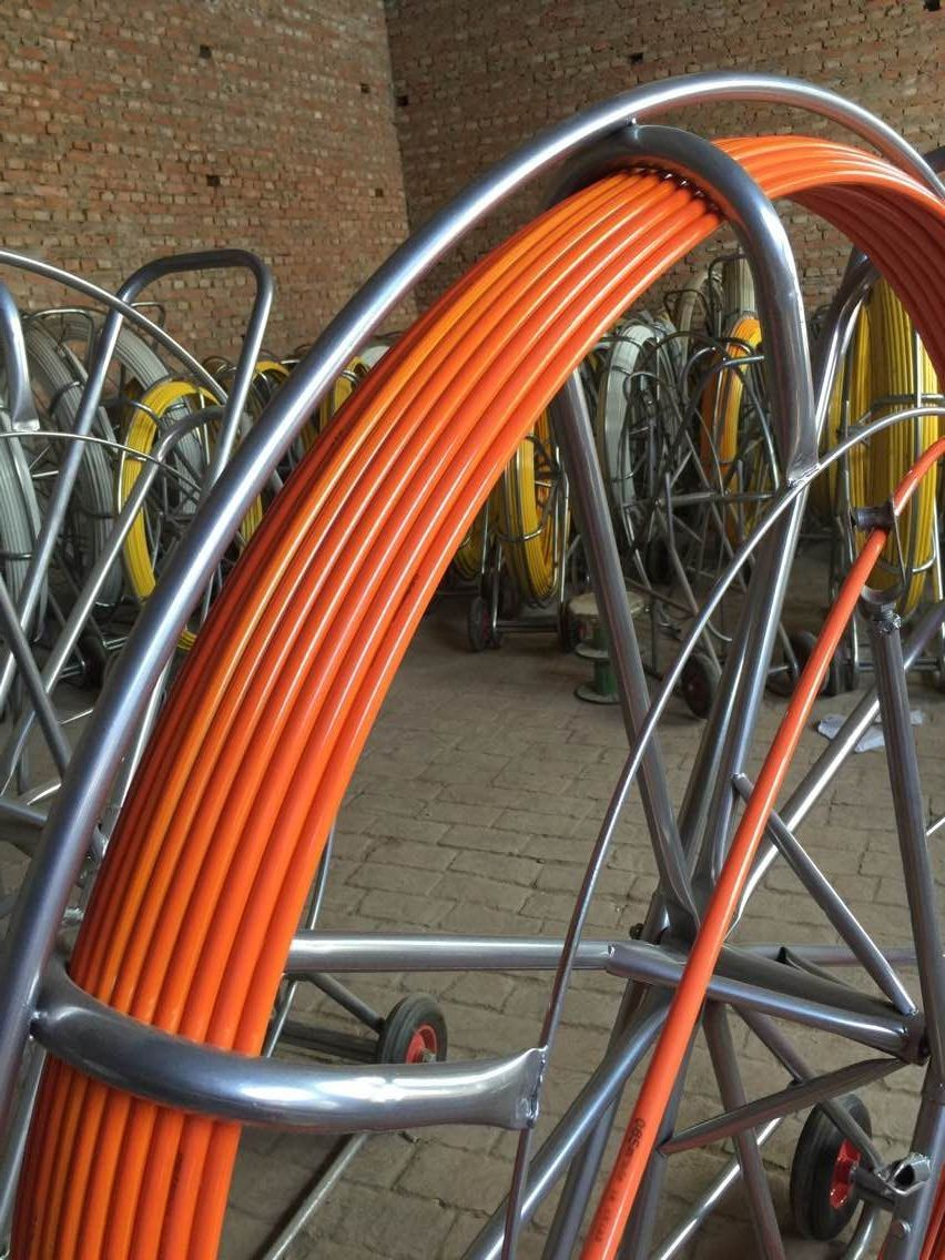 Fiber Glass hot selling Duct Rodder