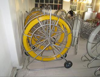Customized Best-Selling duct rodder with wire