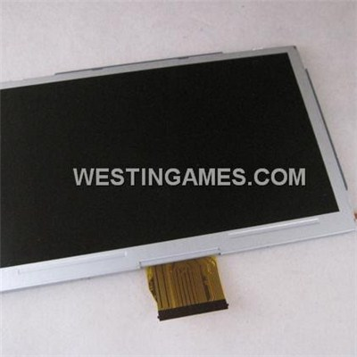 Replacement LCD Screen Display Glass Assembly Part For Nintendo WII U
