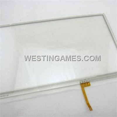 Replacement OEM Touch Screen Part For WII U Gamepad Controller
