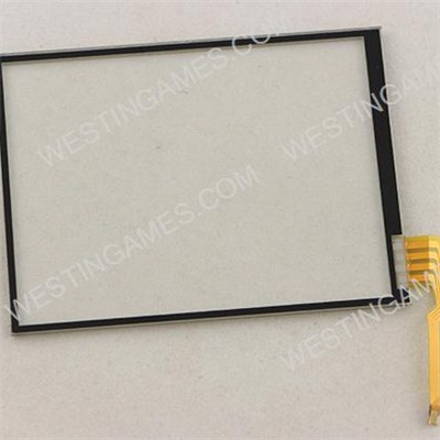 Touch Screen Replacement Parts For 2DS