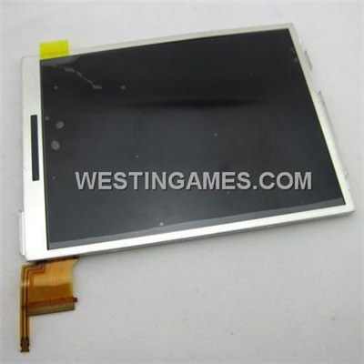 Original Bottom Lcd Screen Display Replacement For Nintendo 3DS XL/LL (Pulled)