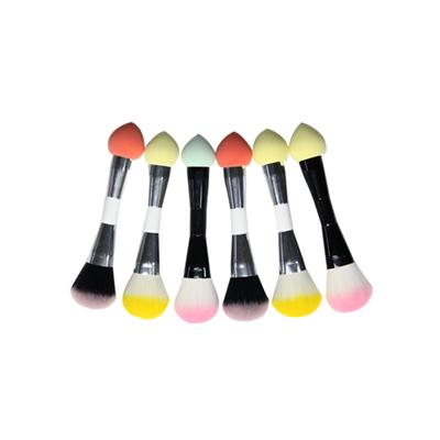 Double Side Makeup Brush