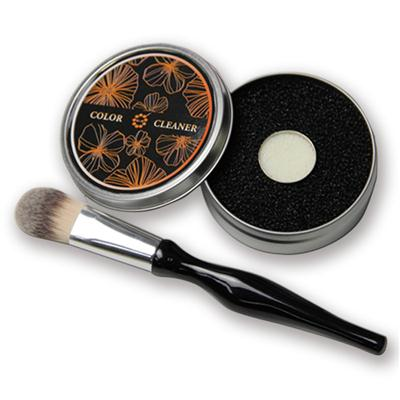 Makeup Brush Cleaner Double Use