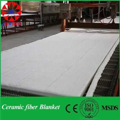 high temperature furnace kiln for ceramic  fiber blanket