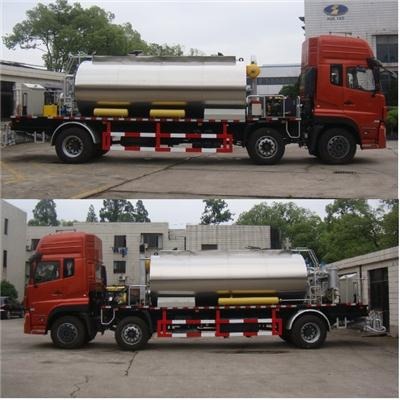 Intelligent Bitumen Sprayer