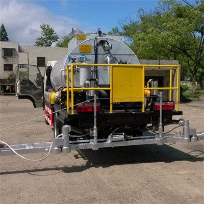 Ordinary Bitumen Sprayer