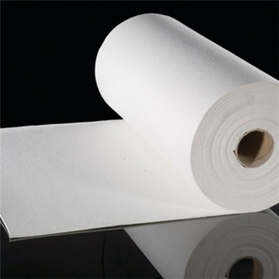 Silicate aluminum paper thickness 1mm