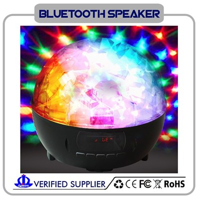 BTSJM46 Portable Professional Bluetooth Speaker