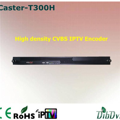 Multiscreen 12/20 Channels SD Encoder