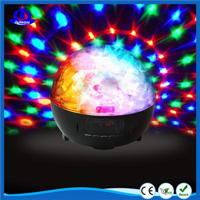 Hot Creative Party Speaker With Led Light