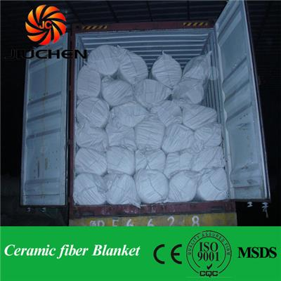 Refractory insulation Ceramic Fiber Blanket
