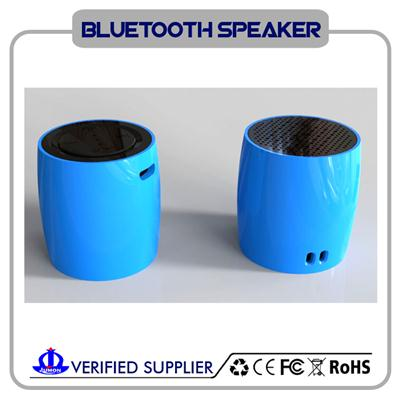 Latest Technology Mini Wireless Portable Bluetooth Speaker