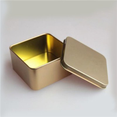 Mini Tin Box