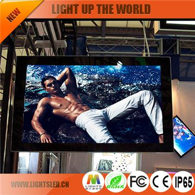 p2.5 indoor high quality led screen