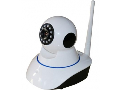 TS-IP600 gsm alarm wifi camera